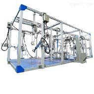 TX- 1111椅子综合强度试验机
