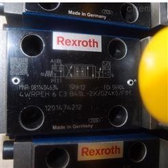4WS(E)2EM 6德国Rexroth方向伺服阀