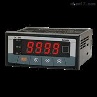 奥托尼克斯MT4W-AV-43多功能电压电流面板表