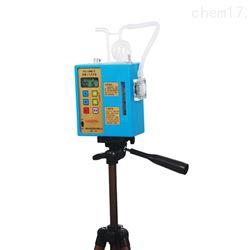FCC-1500D本质安全型防爆单气路大气采样器