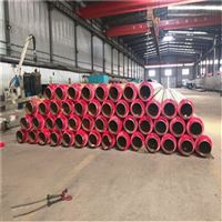 管径529聚乙烯热力直埋保温管