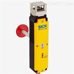 TR110-SRUSA01德国SICK安全开关