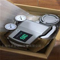 日本SSS阀门定位器XP100系列操作指南