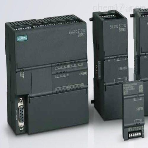 西门子PLC控制器故障维修
