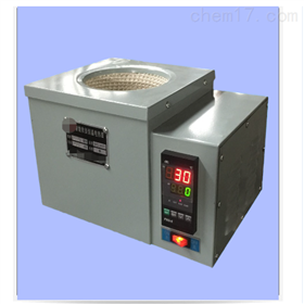 CK-HDM数显搅拌电热套