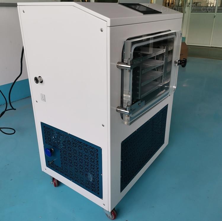 中试胶体金冷冻干燥机LGJ-30FD