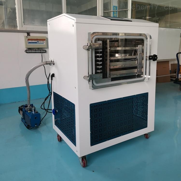 中试冷冻干燥机LGJ-30FD