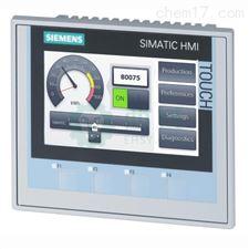 6AV2124-2DC01-0AX0西门子触摸屏操作面板