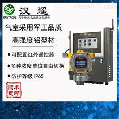 在线式二氧化碳气体探测器