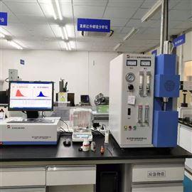 1HW-(ST)型红外碳硫检测仪