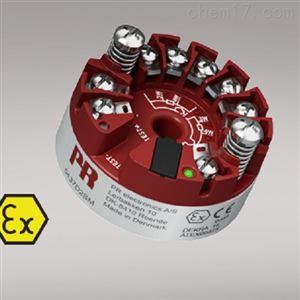 5131A丹麦PR二线制可编程变送器