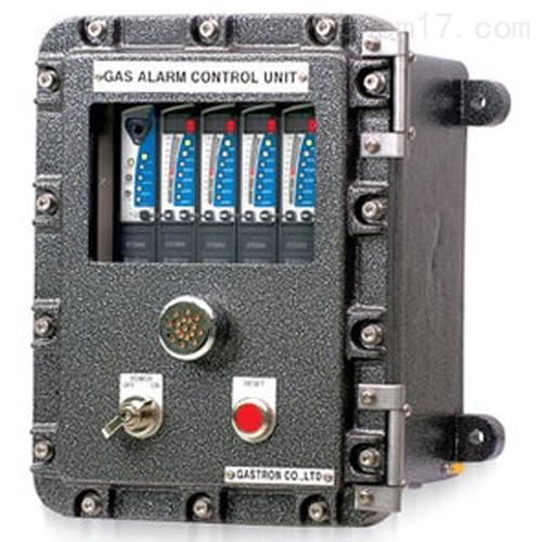 英思科GTC-200F 4通道阻燃型气体检测控制器