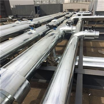 27-1220楼顶中央空调管道保温隔热保温施工队伍