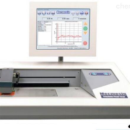 英国迈菱Mecmesin自动摩擦剥离和撕裂测试仪