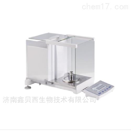 微量电子分析天平