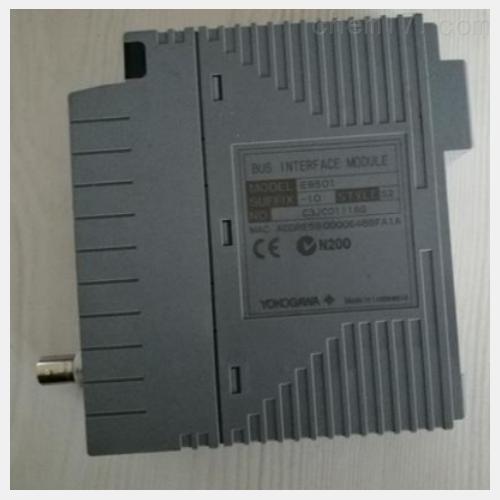 通讯卡EB402-10日本横河YOKOGAWA现货供应