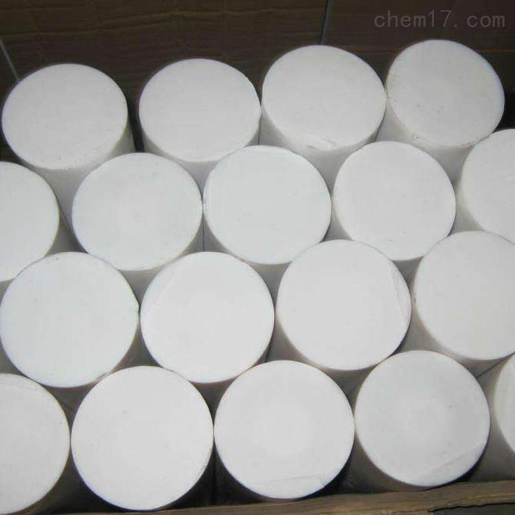 聚四氟乙烯模压棒规格 PTFE棒材