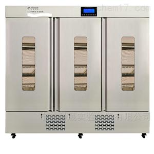 HWS-2000DY  低温恒温恒湿培养箱