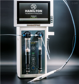 Hamilton ML700系列 稀释仪配液仪