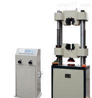 WAW-600B液压拉力试验机