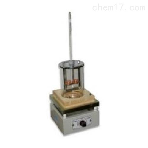 树脂手动软化点试验器(最高180度)