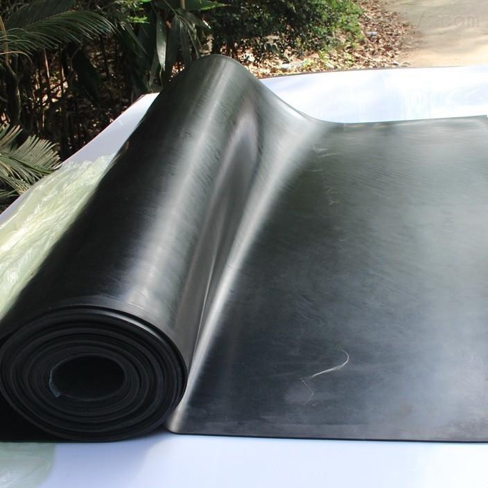 北京耐酸碱普通橡胶板厂家