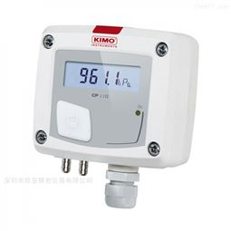 法国KIMO CP116 在线式大气压变送器