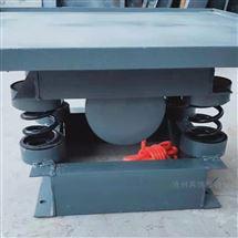 HZJ-11米混凝土试块振动台