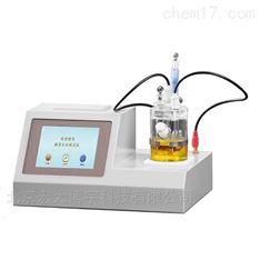 多功能微量水分测定仪卡尔•费休法测定水分