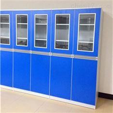 实验室设备经销铝木材质高柜定制