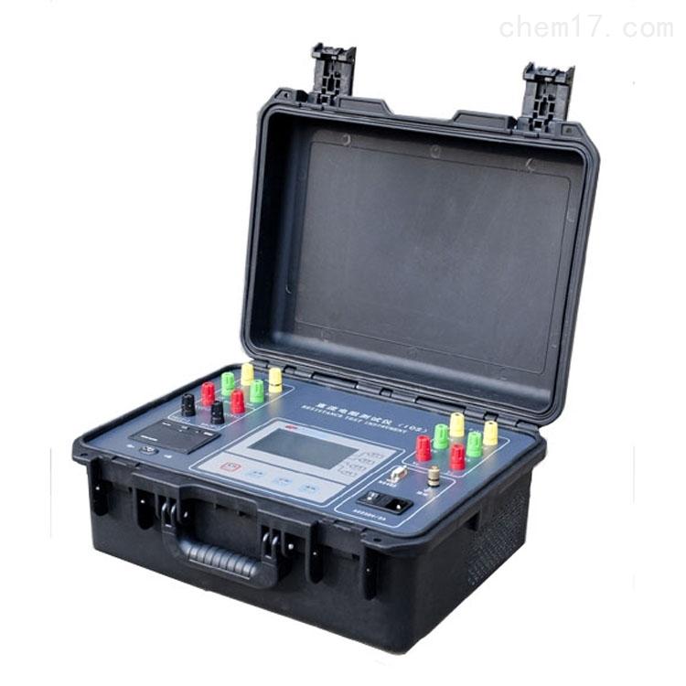 直流电阻测试仪 变压器短路阻抗测试仪
