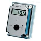 Global water 695工业pH变送器/控制器