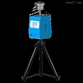 氟化物重金属采样器
