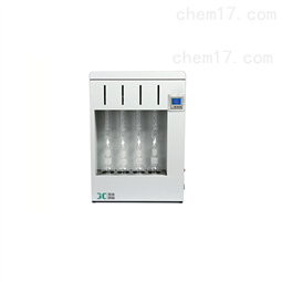 JC-ZF-04全自动脂肪测定仪