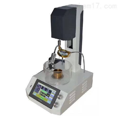 硅脂自动锥入度试验器