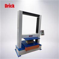 DRK123GB/T4857.4 紙箱、花生油桶觸屏抗壓試驗機