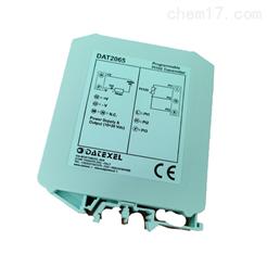 DAT5021型转换器用于钢铁厂炉温控制设备