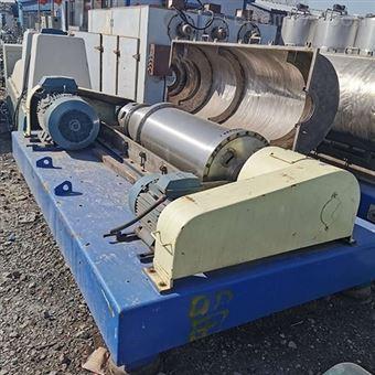 回收多种型号二手板框压滤机