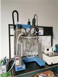 YK-5L乳化用小型研发级真空分散乳化反应釜