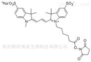 Sulfo-Cyanine3 NHS ester,1424150-38-8