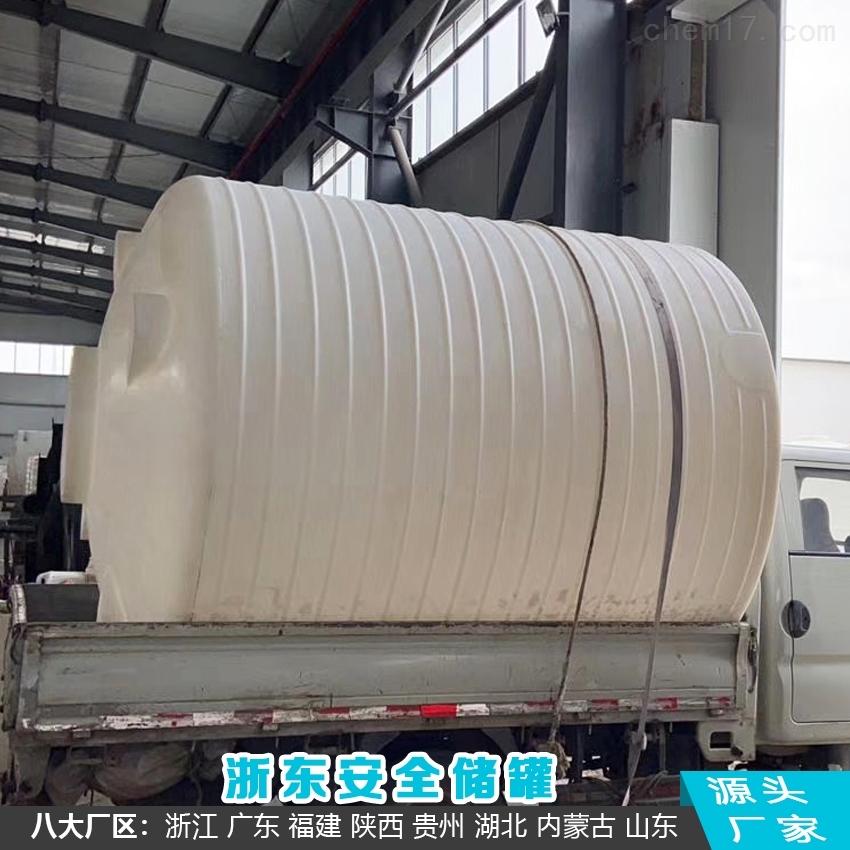 25吨塑料水箱寿命长