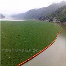 FT200*1000可以留住水上漂浮垃圾的塑料拦污浮筒