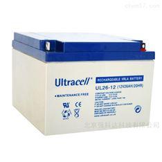 ULTRACELL蓄电池UL7-12 12V7AH使用说明