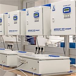 METPOINT OCV compactBEKO压缩空气油含量检测仪价格