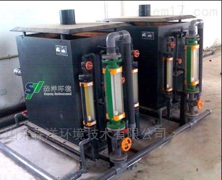 SY电絮凝设备厂家