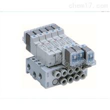 供应SMC 5通电磁阀VQC1100-5 VQC1100-5B