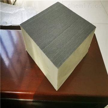 1200*600外墙聚氨酯保温板厂家销售8公分板