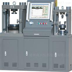 HYE-300F-D型300KN全自动水泥抗折抗压一体机