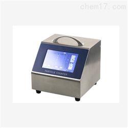 Y09-301彩色液晶触摸屏小流量尘埃粒子计数器
