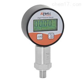 PE34系列数显电接点压力表